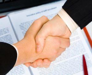 Сделка купли-продажи доли ООО с иностранной организацией