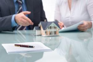 Совершение сделок с недвижимостью по доверенности