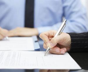 Доверенность от ИП и юридического лица