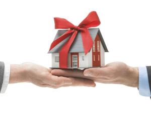 Как «отменить» дарение квартиры?