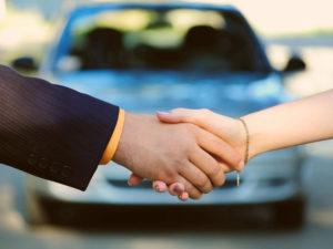 Покупка машины – доверенность или по справка-счёт