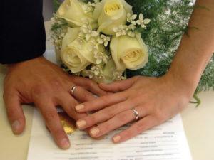 Как составить и заверить свадебный (брачный) договор