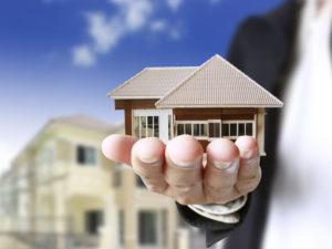 Заверение договора про удовлетворение условий ипотекодержателя