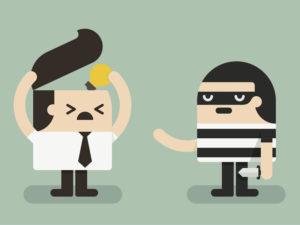 Как доказать, что ваши права были нарушены в интернете?