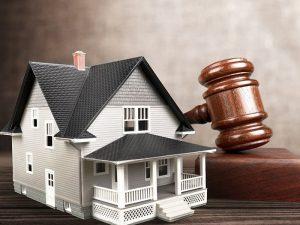 Как признать право собственности на квартиру через суд?